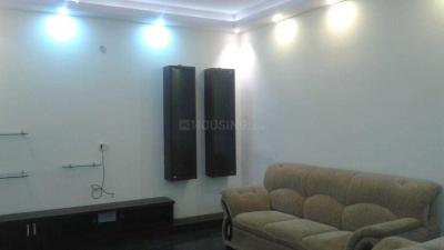 Gallery Cover Image of 1200 Sq.ft 2 BHK Independent Floor for rent in Koramangala for 35000
