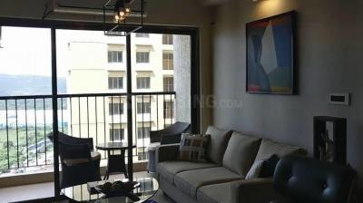 Gallery Cover Image of 617 Sq.ft 2 BHK Apartment for buy in Bhiwandi for 6500000