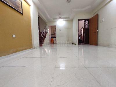 Gallery Cover Image of 1550 Sq.ft 3 BHK Apartment for buy in Shree Sai Darshan, Nerul for 16500000