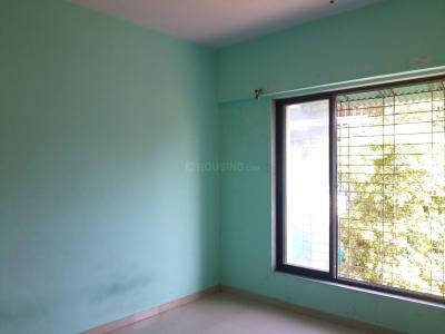 Gallery Cover Image of 615 Sq.ft 1 BHK Apartment for buy in Shree Radha Krishna, Airoli for 5500000