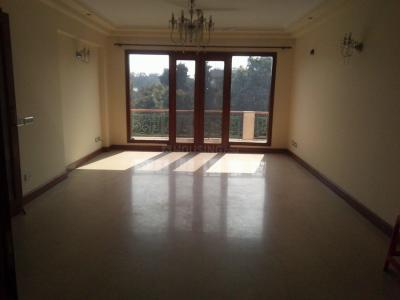 Gallery Cover Image of 2800 Sq.ft 3 BHK Independent Floor for rent in Panchsheel Park for 75000