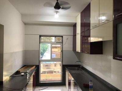 Gallery Cover Image of 1330 Sq.ft 2 BHK Apartment for buy in Goregaon East for 28500000