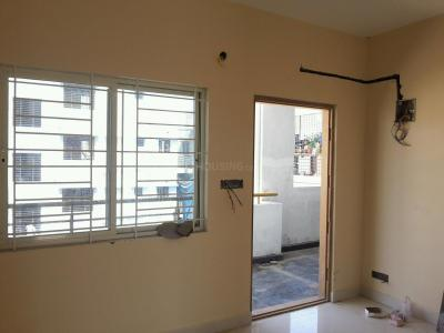 Gallery Cover Image of 500 Sq.ft 1 BHK Apartment for rent in Panathur for 14000