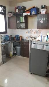 Kitchen Image of 2 Bedroom Flat in Niti Khand