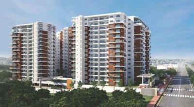 Gallery Cover Image of 2677 Sq.ft 3 BHK Apartment for buy in Vajram Tiara, Yelahanka for 14455800