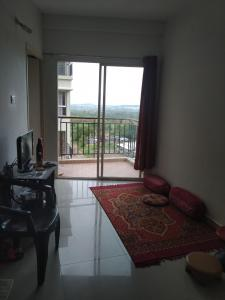 Gallery Cover Image of 442 Sq.ft 1 BHK Apartment for rent in Nerhe for 6000