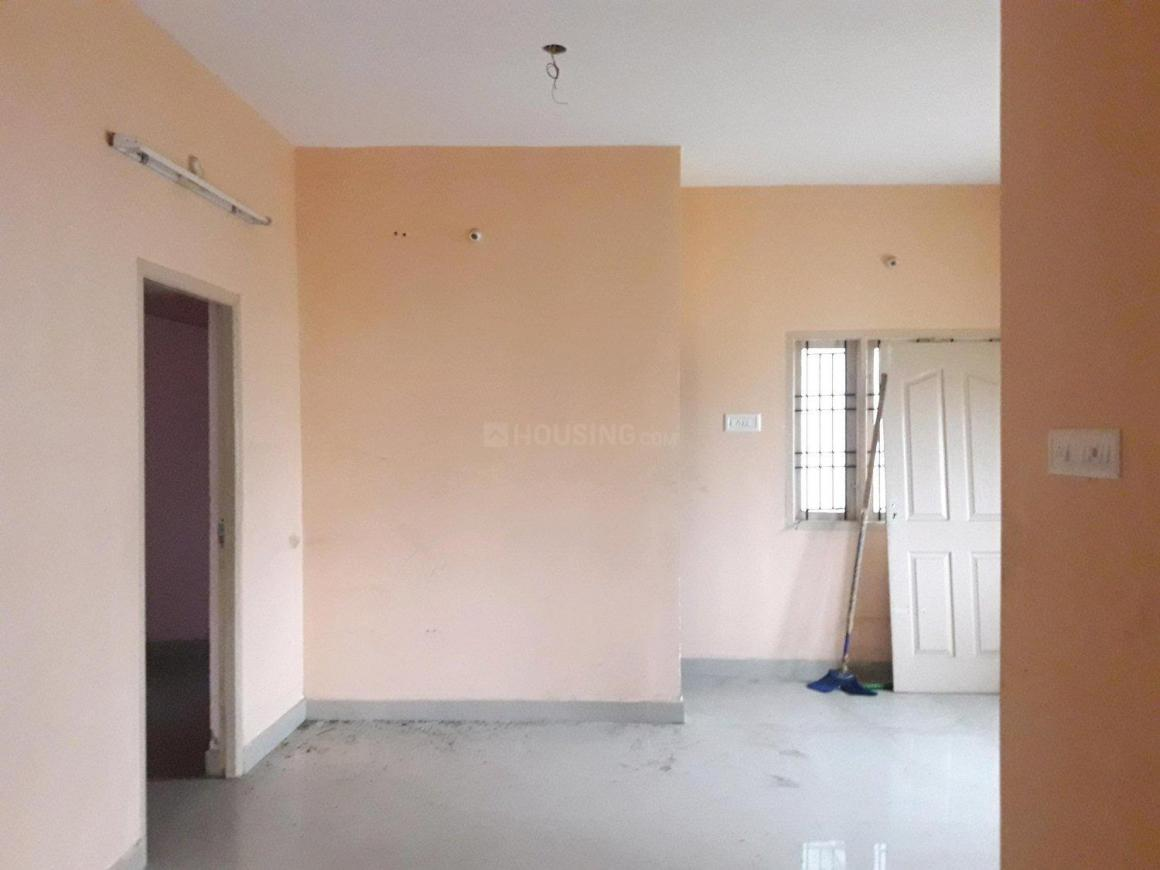 Living Room Image of 813 Sq.ft 2 BHK Apartment for buy in Surappattu for 3252000