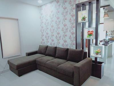 Gallery Cover Image of 1285 Sq.ft 2 BHK Apartment for rent in Kothaguda for 39500