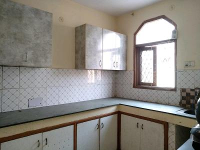 Kitchen Image of Shree PG in Patel Nagar