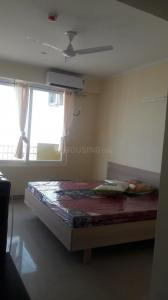 Bedroom Image of 480 Sq.ft 1 RK Apartment for rent in  Panchtatva Phase 1, Noida Extension for 7000