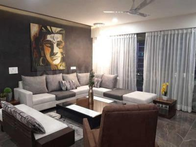 Gallery Cover Image of 5590 Sq.ft 4 BHK Apartment for buy in Samsara Element, Ambawadi for 50000000