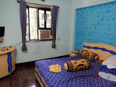 Gallery Cover Image of 1200 Sq.ft 2 BHK Apartment for rent in Tolaram CHSL, Chembur for 40000