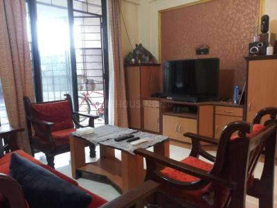 Gallery Cover Image of 1240 Sq.ft 2 BHK Apartment for rent in Viman Nagar for 25000