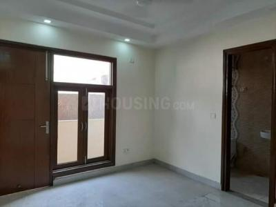 Gallery Cover Image of 900 Sq.ft 2 BHK Independent House for rent in Saket for 19000