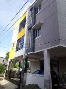 Gallery Cover Image of 750 Sq.ft 2 BHK Apartment for rent in Thirumullaivoyal for 15000