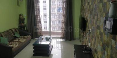 Gallery Cover Image of 820 Sq.ft 2 BHK Apartment for rent in Amanora Trendy Homes, Hadapsar for 24500