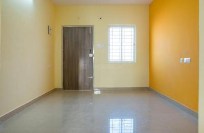 Gallery Cover Image of 1000 Sq.ft 1 BHK Independent House for rent in Hebbal for 9400