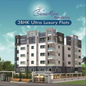Gallery Cover Image of 1485 Sq.ft 3 BHK Apartment for buy in Gannavaram for 4847500