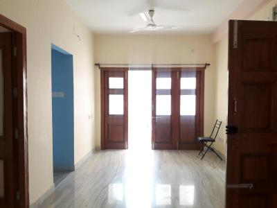 Gallery Cover Image of 1200 Sq.ft 2.5 BHK Apartment for rent in New Town for 18000