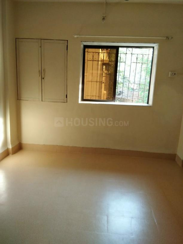 Living Room Image of 800 Sq.ft 2 BHK Apartment for rent in Nerul for 28000