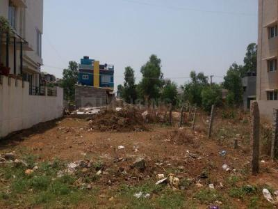 1820 Sq.ft Residential Plot for Sale in Horamavu, Bangalore