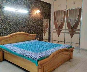Gallery Cover Image of 1520 Sq.ft 3 BHK Independent House for rent in Sector 105 for 20000