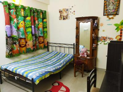 Gallery Cover Image of 840 Sq.ft 2 BHK Apartment for rent in Electronic City for 13000