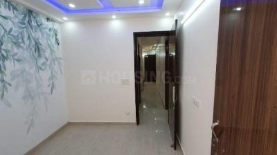 Gallery Cover Image of 550 Sq.ft 2 BHK Apartment for buy in Matiala for 2200000