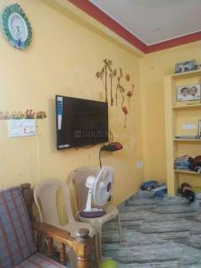 Gallery Cover Image of 800 Sq.ft 2 BHK Independent House for rent in Kumananchavadi for 9000