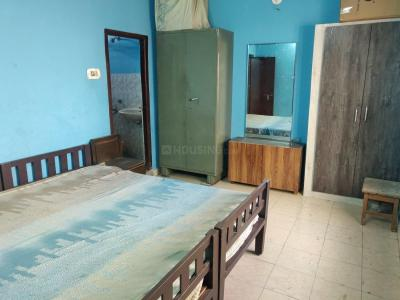 Gallery Cover Image of 260 Sq.ft 1 RK Apartment for rent in Humayun Nagar for 10000