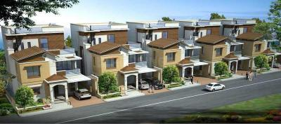 Gallery Cover Image of 2757 Sq.ft 3 BHK Villa for buy in NCC Green Province, Kada Agrahara for 24700000