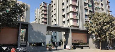 Gallery Cover Image of 1600 Sq.ft 3 BHK Apartment for buy in Civic Samanvay Residency, Bopal for 8800000
