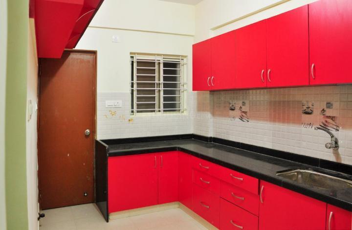 Kitchen Image of PG 4642052 Kammanahalli in Kammanahalli