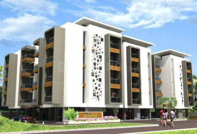 Gallery Cover Image of 1248 Sq.ft 2 BHK Apartment for buy in Merces for 6500000