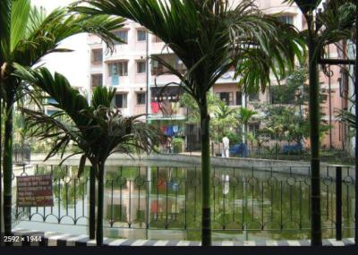 Gallery Cover Image of 690 Sq.ft 2 BHK Apartment for rent in Subhas NagarComplex, Serampore for 5300