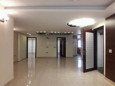 Gallery Cover Image of 2700 Sq.ft 4 BHK Independent Floor for buy in Sector 49 for 23500000