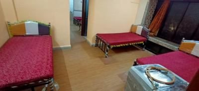 Hall Image of Oxotel,paying Guest Flats In Mumbai in Kanjurmarg West