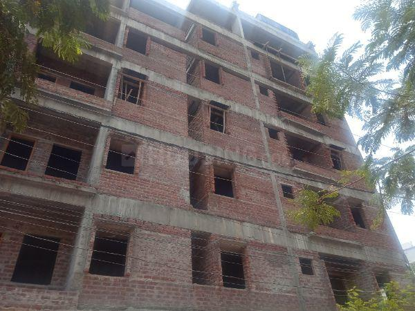 Building Image of 1200 Sq.ft 2 BHK Apartment for rent in Kukatpally for 18000