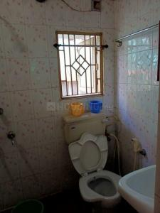 Bathroom Image of PG 5640426 Sinthi in Sinthi