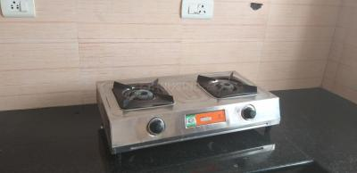 Bathroom Image of Double Occupancy/wifi On Rent Available In Thane Ymh in Kasarvadavali, Thane West