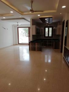 Gallery Cover Image of 1850 Sq.ft 4 BHK Independent Floor for buy in Sector 8 Dwarka for 14000000