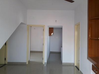 Gallery Cover Image of 600 Sq.ft 1 BHK Apartment for rent in HSR Layout for 16000