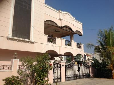 Gallery Cover Image of 1750 Sq.ft 3 BHK Independent House for rent in Chandanagar for 20000