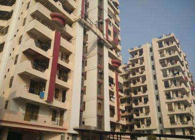Gallery Cover Image of 1147 Sq.ft 2 BHK Apartment for buy in Rajhans Premier Apartment, Ahinsa Khand for 5000000