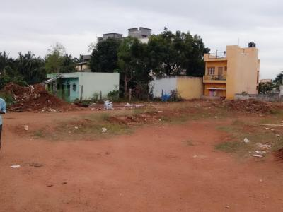 Gallery Cover Image of  Sq.ft Residential Plot for buy in Nagasandra for 60000000