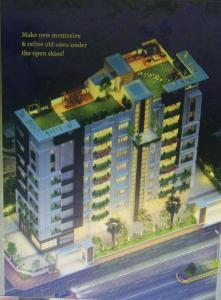 Gallery Cover Image of 2100 Sq.ft 4 BHK Apartment for buy in Kalighat for 22000000