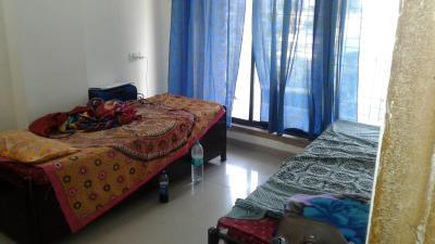Bedroom Image of Roshan Apt in Andheri East