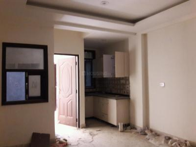 Gallery Cover Image of 750 Sq.ft 2 BHK Apartment for rent in Neb Sarai for 11000