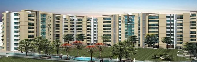 Building Image of 1100 Sq.ft 2 BHK Apartment for rent in Sector 84 for 12000