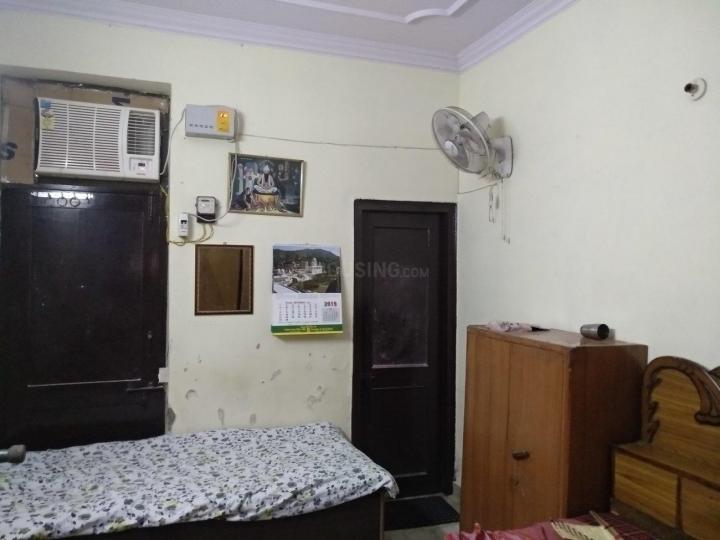 Bedroom Image of PG 3806036 Punjabi Bagh in Punjabi Bagh